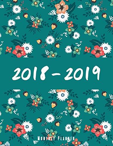 2018-2019-monthly-planner-two-year-monthly-planner-monthly-schedule-organizer-agenda-planner-for-2years-24-months-calendar-appointment-not-2018-2019-two-year-planner-volume-4