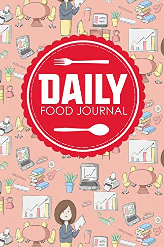 daily-food-journal-calorie-log-food-journal-diabetes-food-logging-journal-space-for-meals-amounts-calories-body-weight-exercise-calories-meds-water-daily-food-journals-volume-38