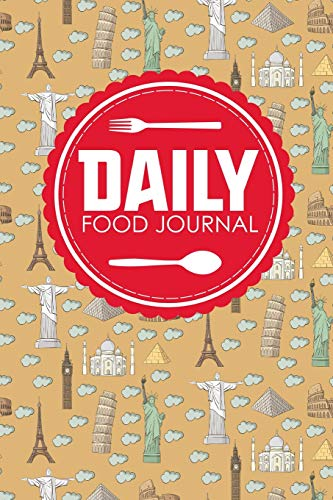 daily-food-journal-daily-food-journal-for-women-food-journal-for-weight-loss-healthy-food-journal-space-for-meals-amounts-calories-body-weight-cover-daily-food-journal-book-volume-10