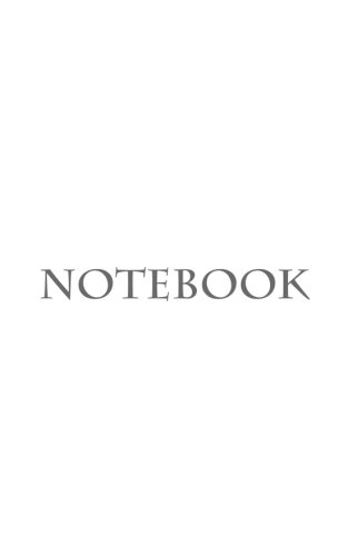 not-classic-premium-writing-not-journal-diary-5x8-100-lined-pages-white