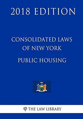 consolidated-laws-of-new-york-public-housing-2018-edition