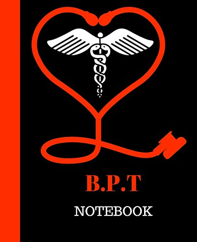 bpt-not-physiotherapy-gift-120-pages-not