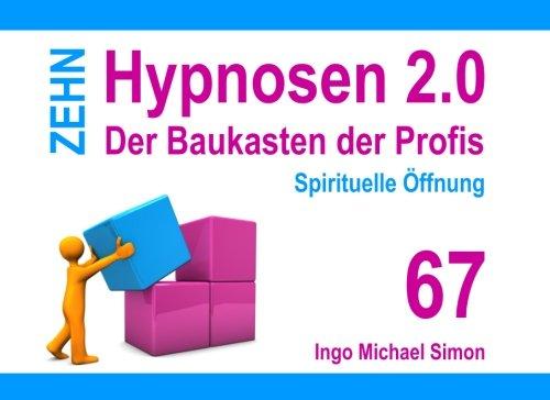 zehn-hypnosen-20-band-67-spirituelle-ffnung-german-edition