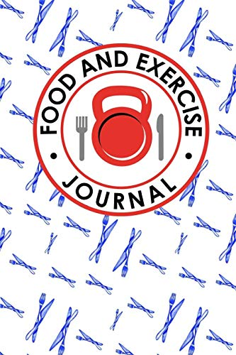 food-and-exercise-journal-calorie-counter-not-food-diary-for-kids-food-and-exercise-diary-food-log-journal-volume-7