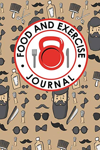 food-and-exercise-journal-personal-fitness-tracker-to-track-eating-meals-diet-and-exercise-goals-for-weight-loss-optimum-health-volume-85