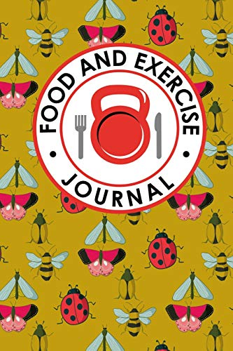 food-and-exercise-journal-daily-food-journal-for-women-food-journal-and-planner-food-and-fitness-diary-my-food-diary-food-and-exercise-journals-volume-39