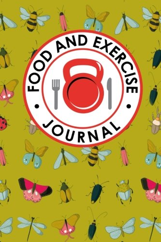 food-and-exercise-journal-daily-food-log-food-journal-for-weight-loss-food-and-fitness-planner-nutrition-food-log-food-and-exercise-journals-volume-41