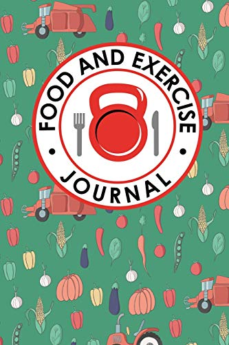 food-and-exercise-journal-exercise-and-food-journal-food-journals-for-tracking-meals-food-and-workout-log-workout-and-food-log-food-and-exercise-journals-volume-65