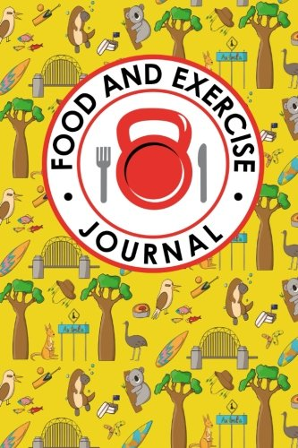 food-and-exercise-journal-calorie-counter-log-book-food-diary-calorie-counter-food-and-activity-journal-food-log-diary-food-and-exercise-journals-volume-95