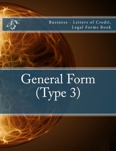 general-form-type-3-business-letters-of-credit-legal-forms-book
