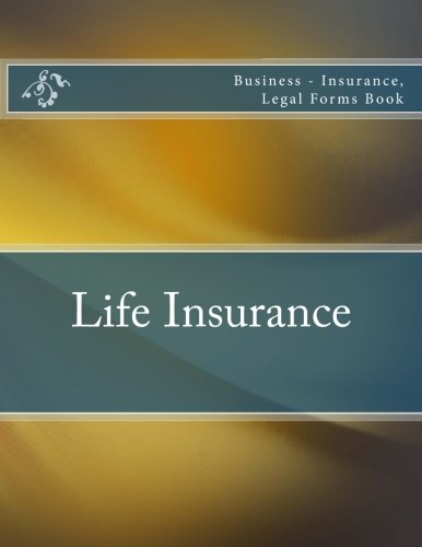 life-insurance-business-insurance-legal-forms-book