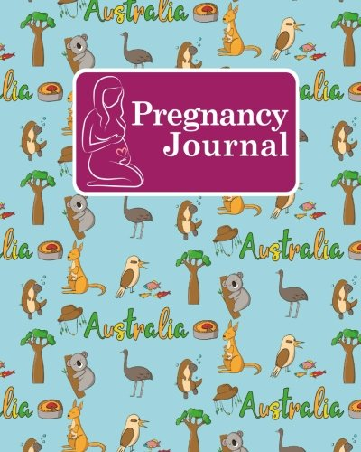 pregnancy-journal-blank-daily-baby-bump-keepsake-diary-not-for-expectant-pregnant-mothers-to-write-in-memories-and-moments-cute-australia-cover-pregnancy-journals-volume-93