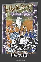 The CharMan Chronicles: The Phantom…