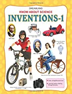 01. Inventions - 1 by Anuj Chawla