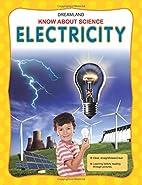 Electricity by Anuj Chawla