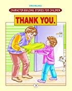 Thank you. by Ved Prakash