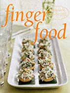 Fingerfood: Family Circle Step-by-Step