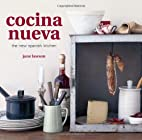 Cocina Nueva: The New Spanish Kitchen by…