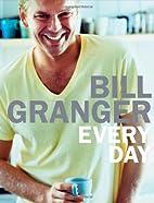 Every Day by Bill Granger