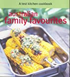 Australian family favourites : a test…