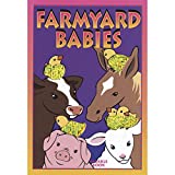 Book Company Staff: Farmyard Babies