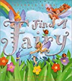 Jane Edgecombe: Find a Fairy (Bright & Colorful Pop-Up Books!)