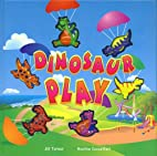 Dinosaurs at Play (Interactive Giant Button…