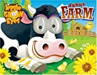 Funky Farm (Jiggle Glow Eyes) by Gordon…