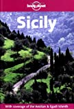 O'Brien, Sally: Lonely Planet Sicily