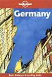 Haywood, Anthony: Lonely Planet Germany