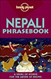 O'Rourke, Mary-Jo: Lonely Planet Nepali Phrasebook