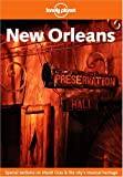 Edge, John T.: Lonely Planet New Orleans