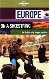 Wagle, Vivek: Lonely Planet Europe on a Shoestring