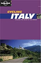 Lonely Planet Cycling Italy by Ethan Gelber