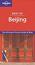 Lonely Planet Best of Beijing by Korina…