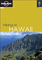 Lonely Planet Hiking in Hawaii by Sara…