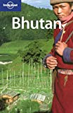 Lindsay Brown: Lonely Planet Bhutan (Country Guide)