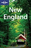 Kim Grant: Lonely Planet New England (Regional Guide)
