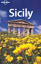 Lonely Planet Sicily by Paula Hardy