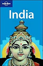 Lonely Planet India by Sarina Singh