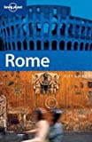 Garwood, Duncan: Lonely Planet Rome: City Guides
