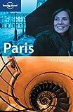 Steve Fallon: Lonely Planet Paris (City Guide)