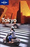Andrew Bender: Lonely Planet Tokyo (City Guide)