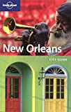 Downs, Tom: Lonely Planet New Orleans