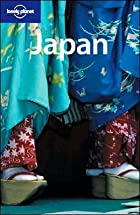 Lonely Planet Japan by Chris Rowthorn