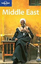 Lonely Planet Middle East by Anthony Ham