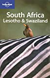 Mary Fitzpatrick: Lonely Planet South Africa, Lesotho & Swaziland