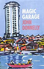 Magic garage by John Donnelly