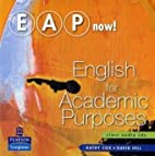 EAP Now!: English for Academic Purposes by…