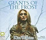 Wilkins, Kim: Giants of the Frost